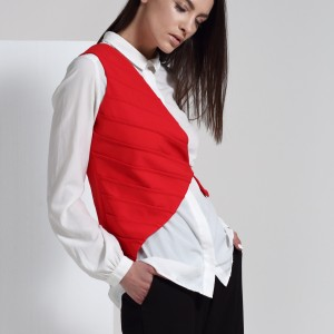 Top RED ONIX